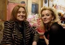 «Почти не говорит»: дочь Маргариты Тереховой рассказала о состоянии матери