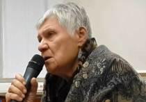 Известная переводчица Элла Венгерова — автор перевода знаменитого романа «Парфюмер» Патрика Зюскинда — судится за память о собственной бабушке