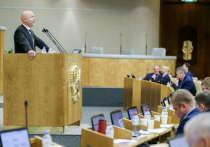 В Государственной Думе снова говорили о снижении ЕДК в Оренбургской области