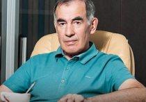 Вакиль Тулубаев подал в отставку с поста мэра Усть-Илимска