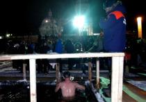 134 купели откроют на Крещение в Чувашии