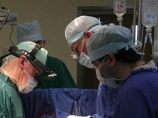Московские хирурги сделали интимную операцию мальчику, подорвавшемуся на гранатомете