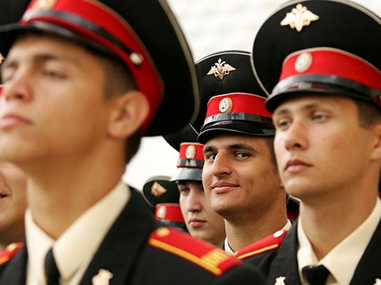 Президентских кадетов начнут набирать в апреле