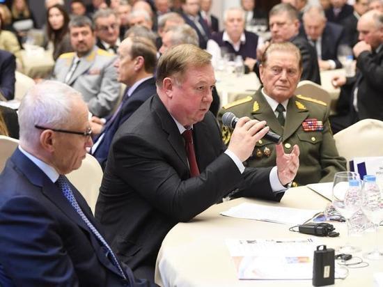 Полицейские разных стран объединились в Москве