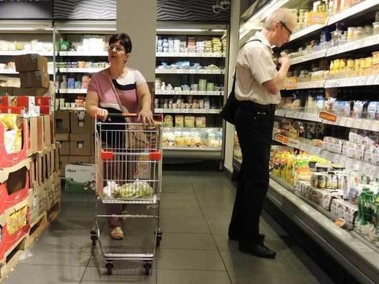 Повышение НДС и обвал рубля подкосили реальные доходы населения
