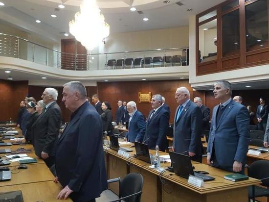 Вице-спикер парламента Ингушетии сложил полномочия