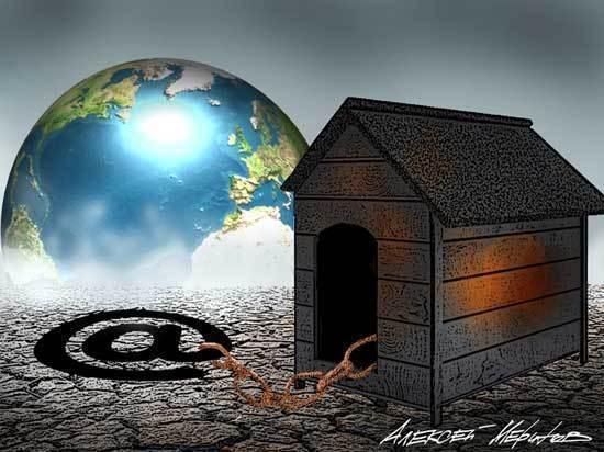 Закон о «суверенном российском интернете» будет принят