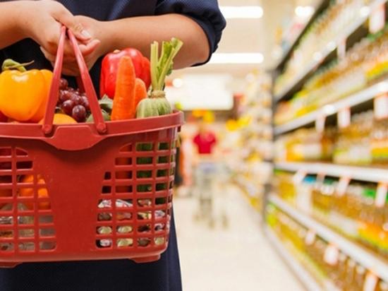 Статистики подсчитали, что воронежцы смогут прокормиться на 3 662 рубля