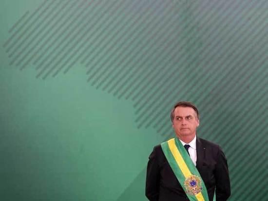 Президенты Венесуэлы и Бразилии грозят втянуть в войну Латинскую Америку