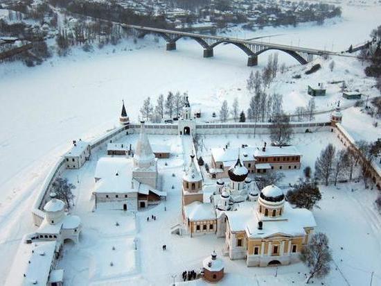 ТурСтат включил Тверскую область в ТОП-10 лучших туристических регионов РФ