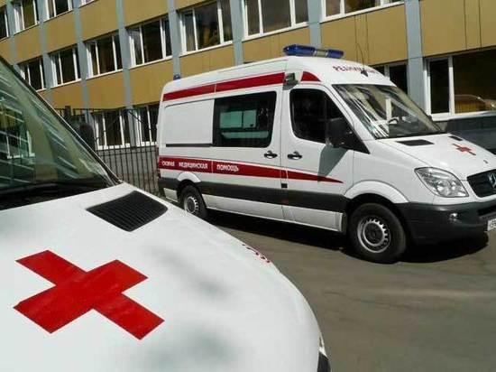Пьяная девочка разбилась насмерть после ссоры с матерью в Москве