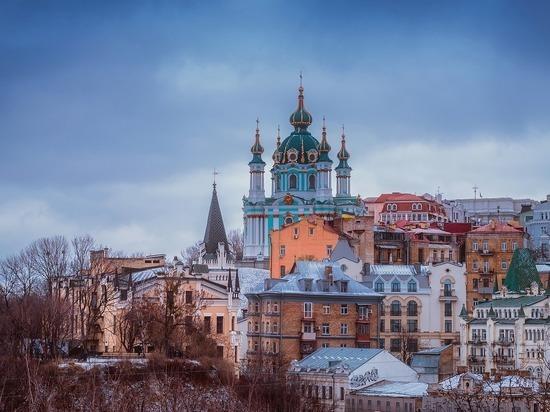 Рейдерские захваты церквей на Украине признали законными