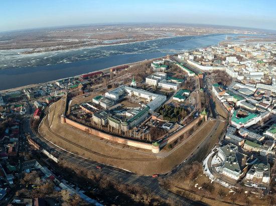 Стратегия развития Нижегородской области получилась нереалистичной