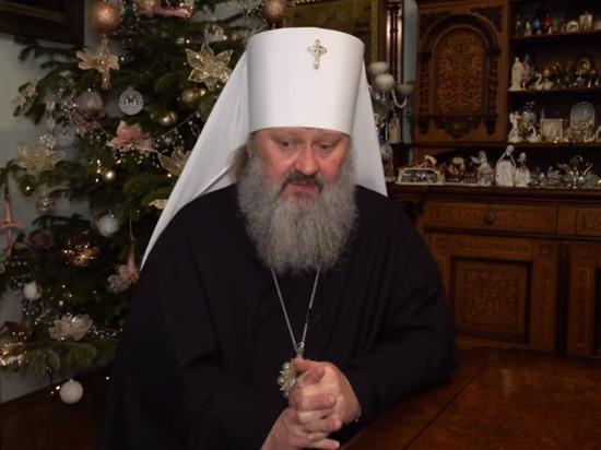 Священник Московского патриархата похвалился гибелью проклятых им людей
