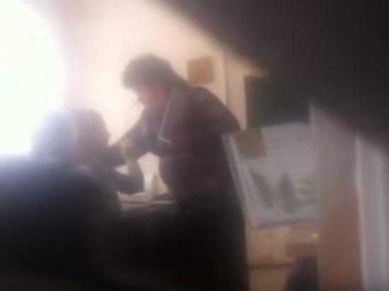 В Тольятти завуч ударила пятиклассницу на уроке