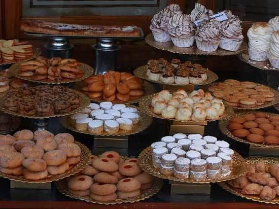 Россияне съели рекордное количество сладостей в 2018 году