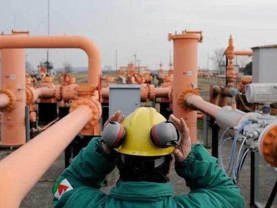 В «Нафтогазе» утверждают об арестах имущества «Газпрома» в европейских странах