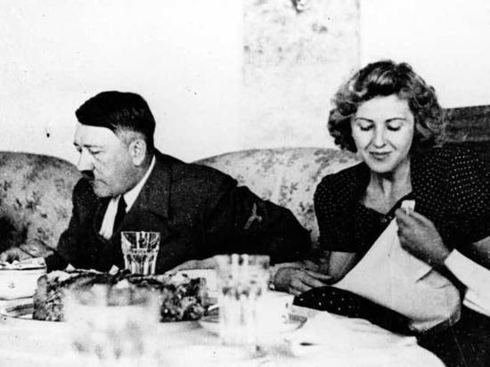 Ученый раскрыл тайну сексуальной жизни Гитлера