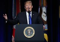 Эксперт: новая доктрина ПРО США допускает превентивный удар