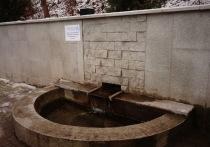 Санврачи забраковали воду в семи родниках Воронежа