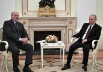 Белорусский лидер заставил аналитиков гадать, что имел в виду, говоря о российском коллеге