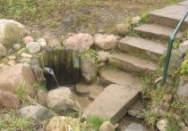 Крещенская «засуха»: в Москве строители «отключили» один из святых источников