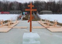 В этом году в Рязани крещенские купели будут комфортнее – Карабасов