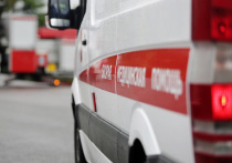 Двухлетний мальчик разбился в отделе ГИБДД, пока папа регистрировал автомобиль