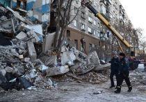 Запрещенная в России террористическая группировка «Исламское государство» взяла на себя ответственность за взрыв жилого дома в Магнитогорске, где погибли 39 человек