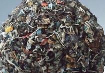 Золотой мусор Калмыкии, или зачем везти отходы из районов в столицу