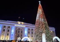 В новогодние праздники 55 тысяч туристов посетили Ульяновскую область