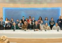 В Новосибирске определили победителя конкурса «Сибирские сказки»