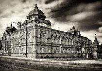 В Ленинском мемориале можно увидеть Указ Екатерины II