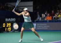Теннис, Australian Open: «Любой матч Шараповой – лотерея»