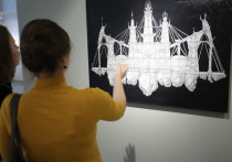 В Волгоград привезли выставку неформальных ленинградских художников