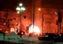 Взрыв в магнитогорской маршрутке: «Жена Махмуда сказала, что он погиб»