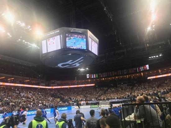 Голкипер сборной России по гандболу: «Главное в воротах – мыслить»