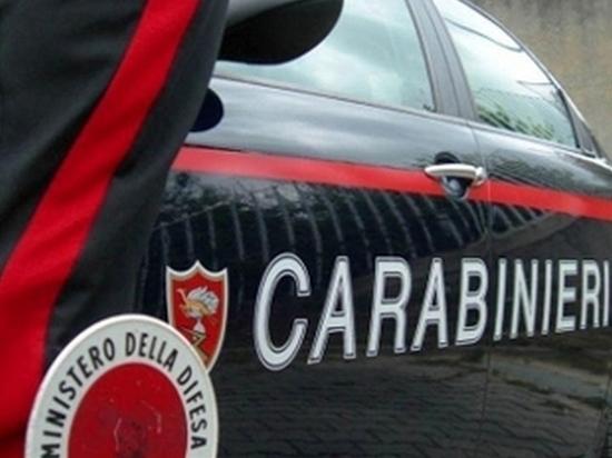 В Италии при попытке скрыться от полиции погибли четыре человека