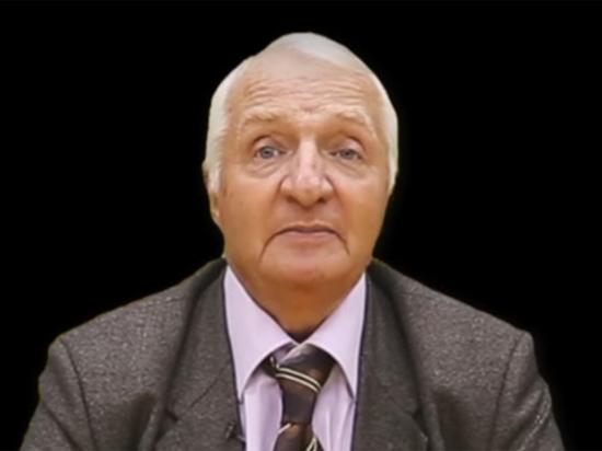 Умер известный российский телеведущий