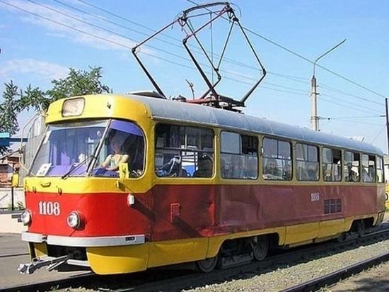 Последние трамваи