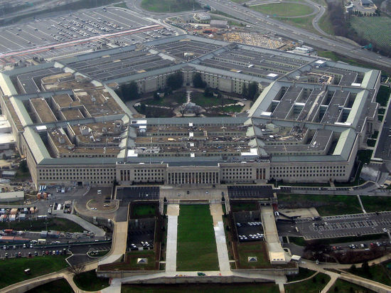 Пентагон: новая стратегия ПРО не означает вступления США в гонку вооружений