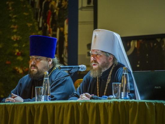 Тихон Шевкунов рассказал об отношении к раздающим еду кришнаитам