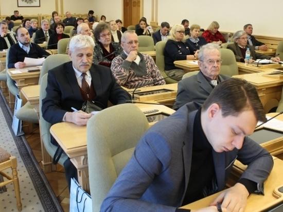 Оксана Козловская встретилась с помощниками депутатов