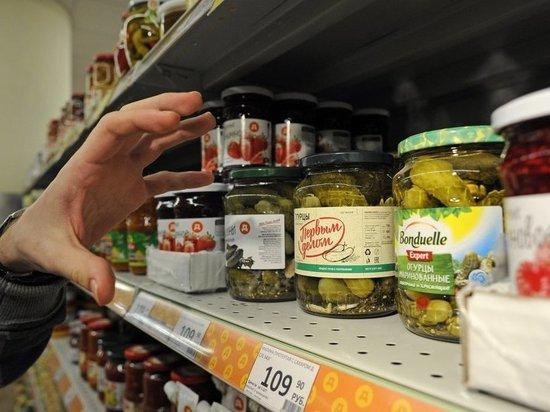 Финскую журналистку разочаровало качество российских продуктов