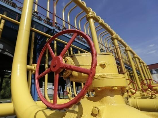Киев назвал новые условия транзита газа