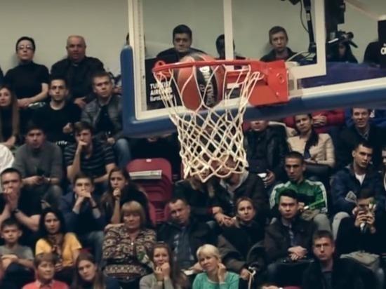 Боломбой принес баскетбольному ЦСКА победу над «Баварией»