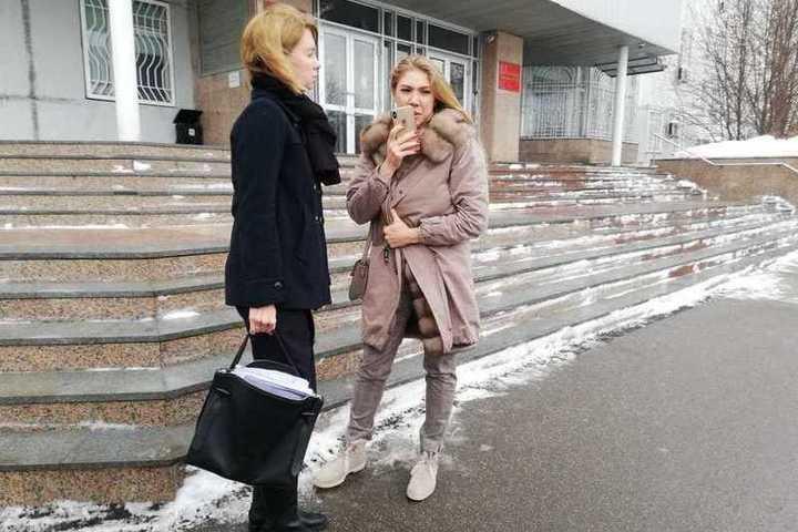 Откровения жены футболиста Глушакова: «Видео в бане я не выставляла»