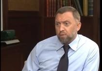 СМИ: Дерипаска будет настаивать на проведении проверки доходов Зюганова