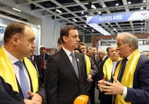 Ставропольский АПК отличился ассортиментом на выставке в Берлине