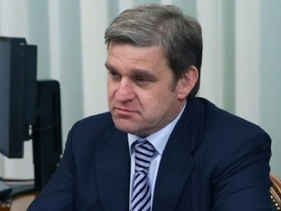 В Москве обокрали экс-губернатора Дарькина